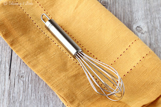 Kuhn Rikon Whisks - these are the best whisks!