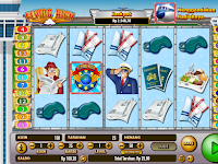 AGEN SLOT GAMES EGYPTIAN DREAMS ATAU FLYING HIGH