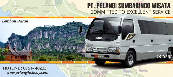 Rental Isuzu Panjang di Padang