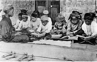 Pengajaran K.H. Ahmad Dahlan
