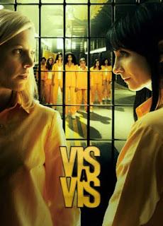مشاهدة مسلسل Vis a vis موسم 1 - الحلقة رقم 1