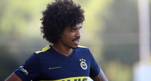 Fenerbahçe'de Gustavo sevinci