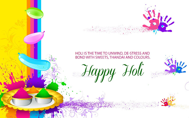 happy holi wallpapers latest