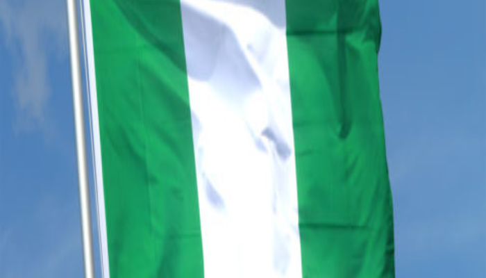 The Love For My Country Nigeria