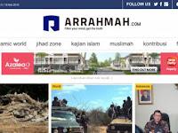 Dianggap Situs Radikal, Akun Adsense Arrahmah di Nonaktifkan Google