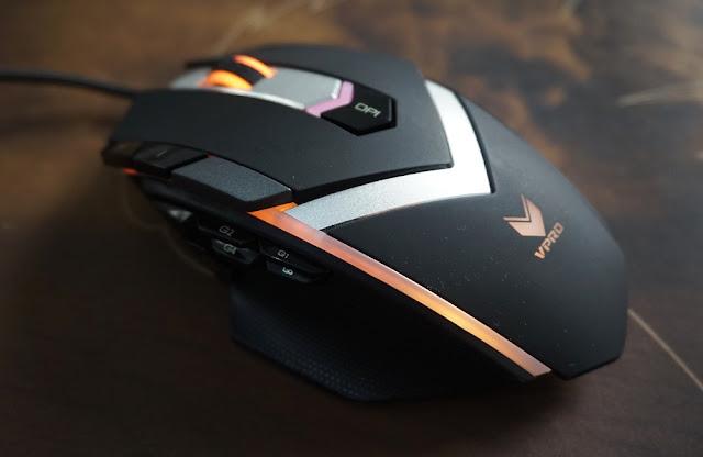 Ini Dia Rekomendasi Mouse Gaming Terbaik untuk Gamer