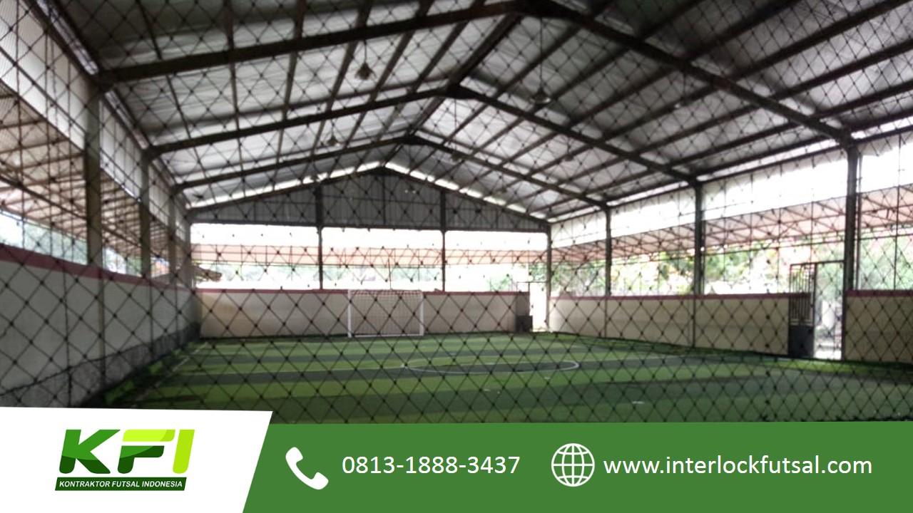 Jual Jaring Pengaman Futsal