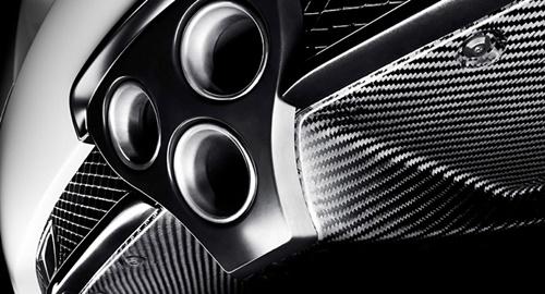 2015 Lexus LFA Roadster Concept