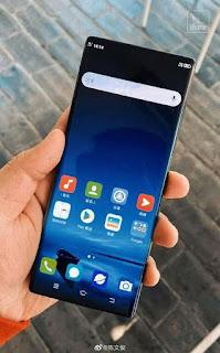 سعر ومواصفات موبايل Vivo APEX 2020