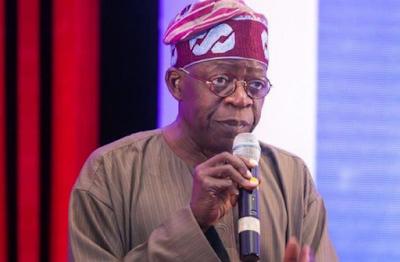 Bola Tinubu predicts Nigeria's future