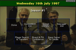 How to Free Download Game Championship Manager 1997/1998 (CM 97/98) for Computer or Laptop