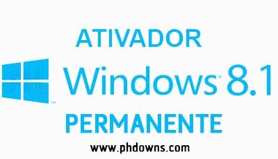 ativador do windows 8 pro