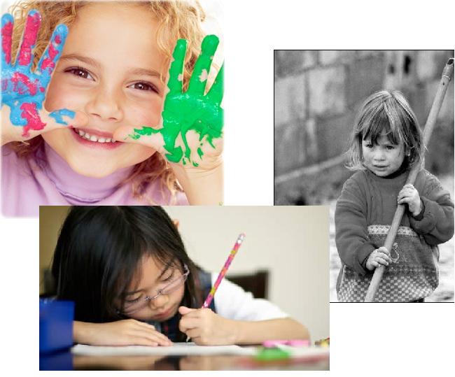Ser Criança é: Blog Do Felipe: SER CRIANÇA É SER ADULTO?