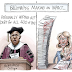 Billionaires Impacting (Cartoon)