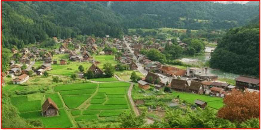 Pengertian Potensi desa sebagaimana yang penulis kutip dari klutuk Kenali, Ini 5 Potensi Desa yang Dapat Dioptimalkan
