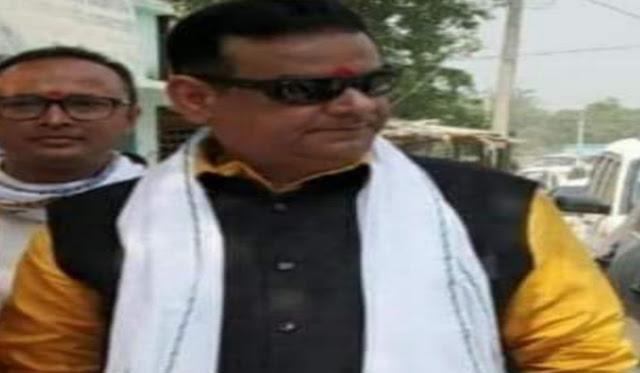 निर्दलीय से हुंकार भरी चिरैया के पूर्व विधायक श्री अवनीश कुमार सिंह