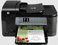 de impresora HP Officejet 6500A
