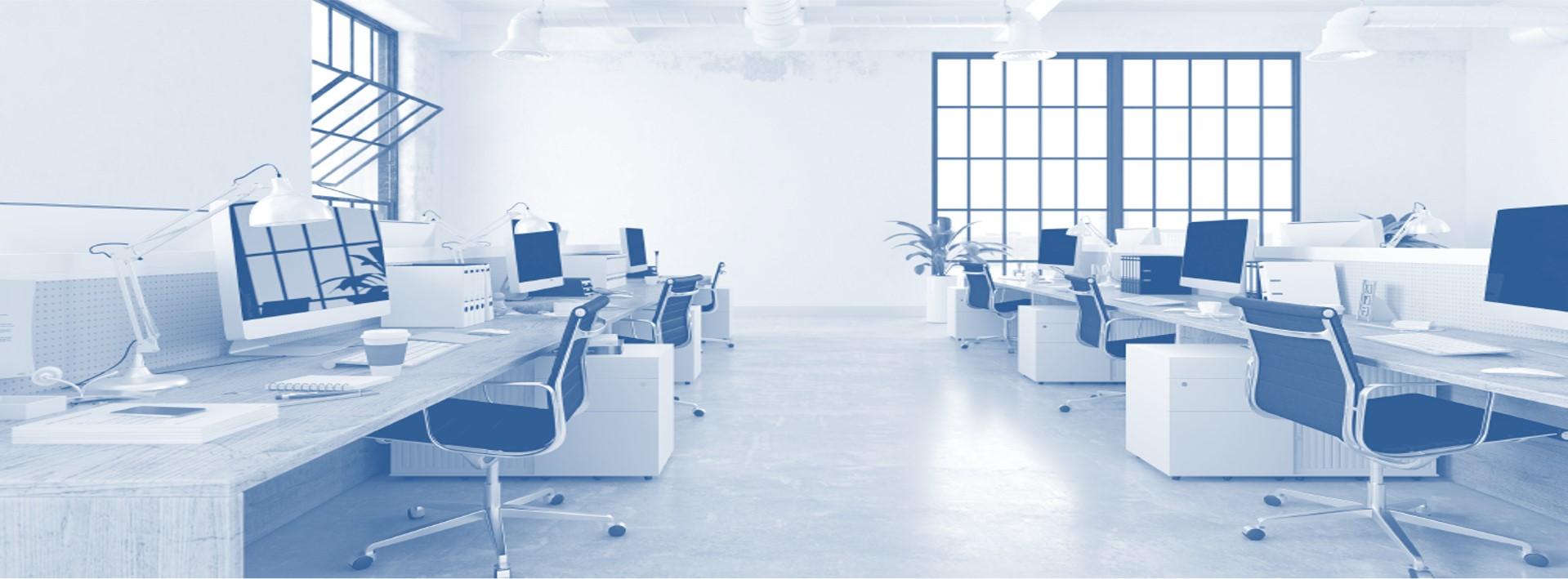 Giải pháp Văn phòng điện tử - E-Office