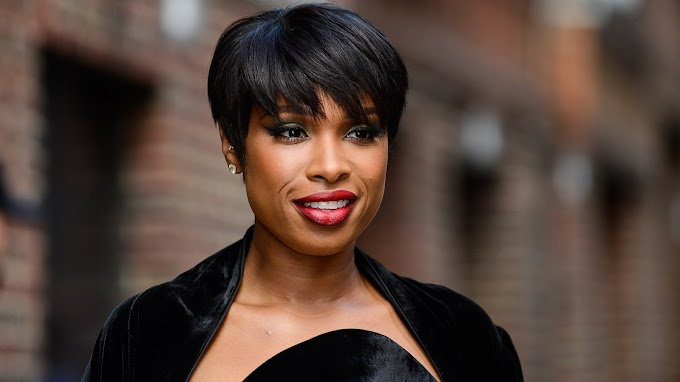 Jennifer Hudson Reacts To Lekki Shootings