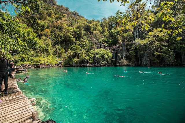 WHAT TO DO WHEN YOU VISIT CORON ISLAND