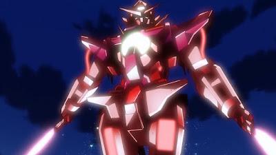 Mobile Suit Gundam 00 Episode 22 Subtitle Indonesia