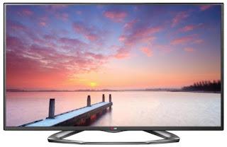 Daftar Harga TV LED Murah Semua Merk Terbaik Terbaru