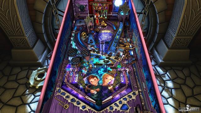Pinball FX3 PC Imagenes