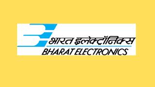 BEL Recruitment 2021 09 Project Engineer Post  Apply Online