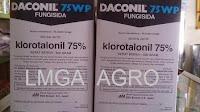 fungisida, daconil 75 WP, harga murah, grosir produk pertanian