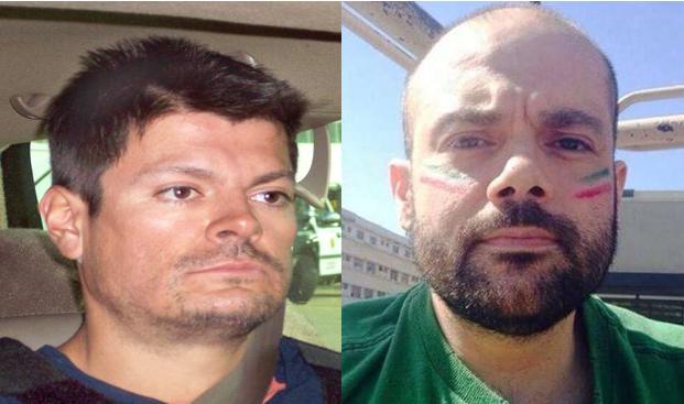 LAS TRAICIONES DEL TIGRILLO Y DEL INGE ARELLANO