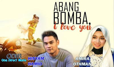Abang Bomba I Love U