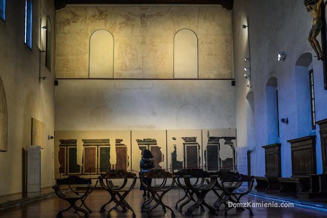 Cenacolo Firenze Sant'Apollonia