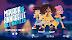 Drik Barbosa vira personagem do game Mayara & Annabelle: Idle Battles