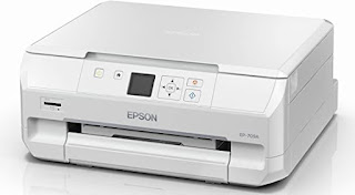 Epson EP-709A Drivers Download