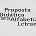 Proposta Didática para Alfabetizar Letrando