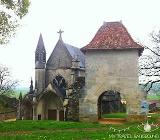 My Travel Background : Les trésors de la Lorraine (je vous emmène en Lorraine) - Vaucouleurs