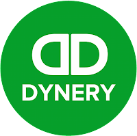 Dynery - Marka simgesi