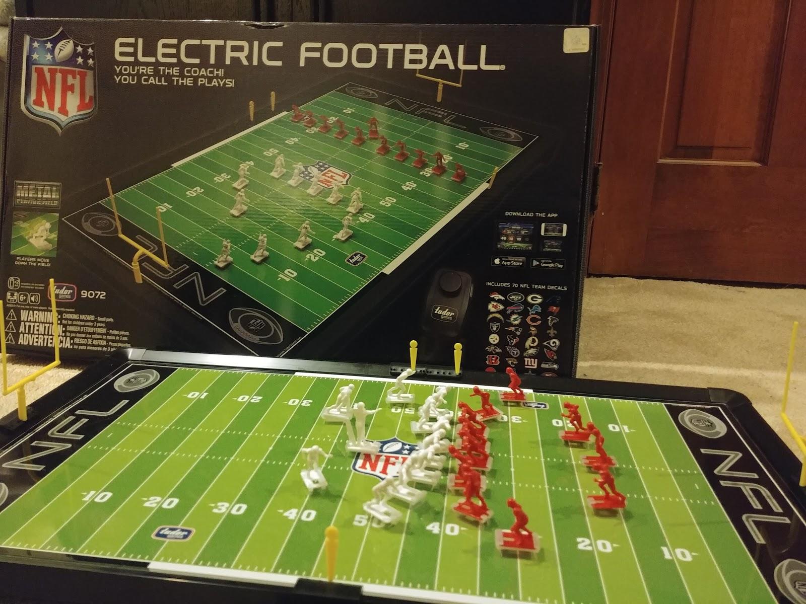 Java football game download