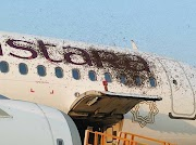 Video: Vistara aircraft attacked by a swarm of bees in Kolkata - Aero World