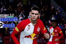 NEW EvoWeb Patch 2021 V3 AIO + Update V3 - PES 2021