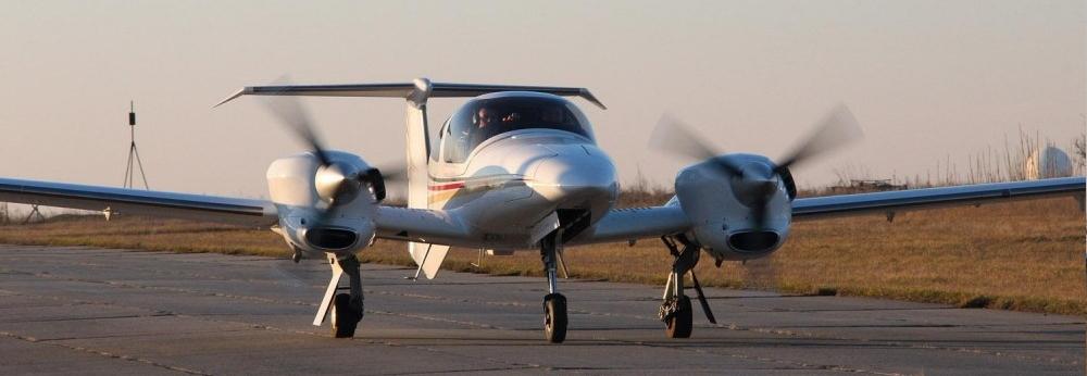 ДПСУ отримала сім  австрійських патрульних літаків