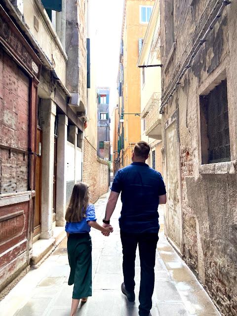 Our Family Trip to Venice - @mizhelenscountrycottage