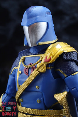 G.I. Joe Classified Series Cobra Commander (Regal Variant) 01