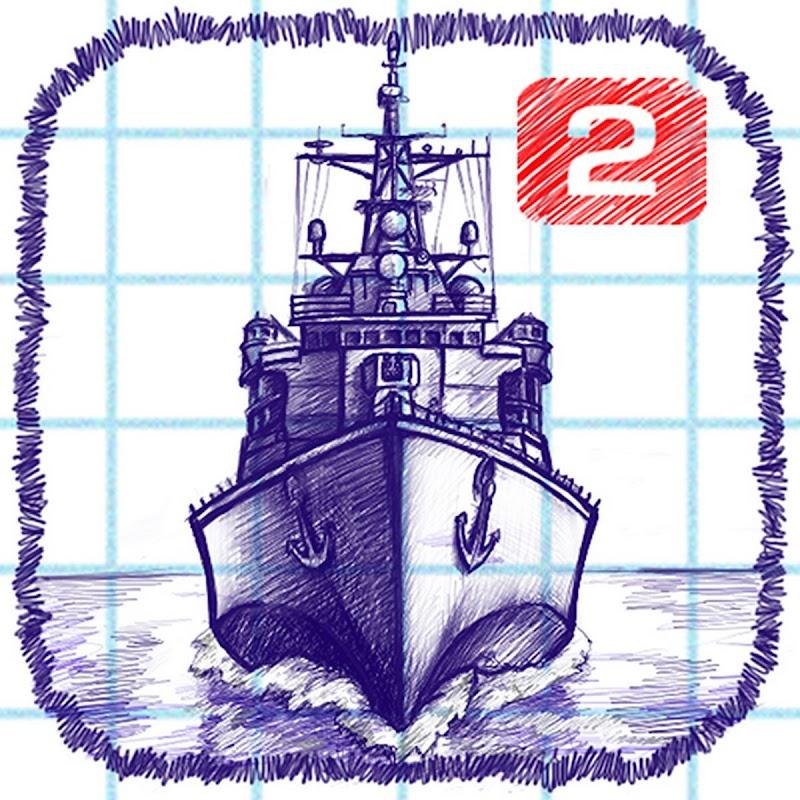 Sea Battle 2 v2.4.5 Apk Mod [Dinheiro Infinito]