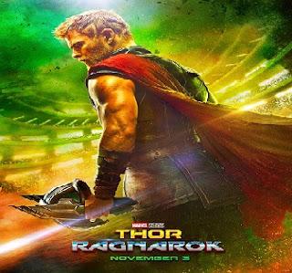 Film Thor: Ragnarok