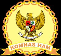 Logo Komisi Nasional Hak Asasi Manusia Republik Indonesia