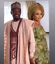 Wow, Ahmed Musa Marries Second Wife: See Photos.