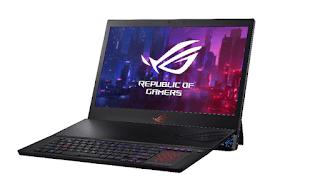 ASUS Hadirkan Jajaran Laptop Gaming Terbaru dengan Prosesor 9th Gen Intel Core