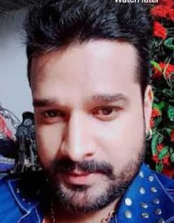 Ritesh Pandey Bio