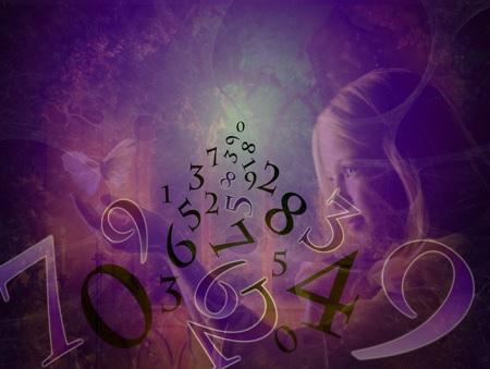 Numorologjia - Kuptimi Sekret i Numrave nga 0 deri tek 9